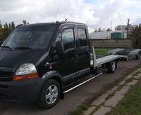 Автовоз Евротерминал - Львов